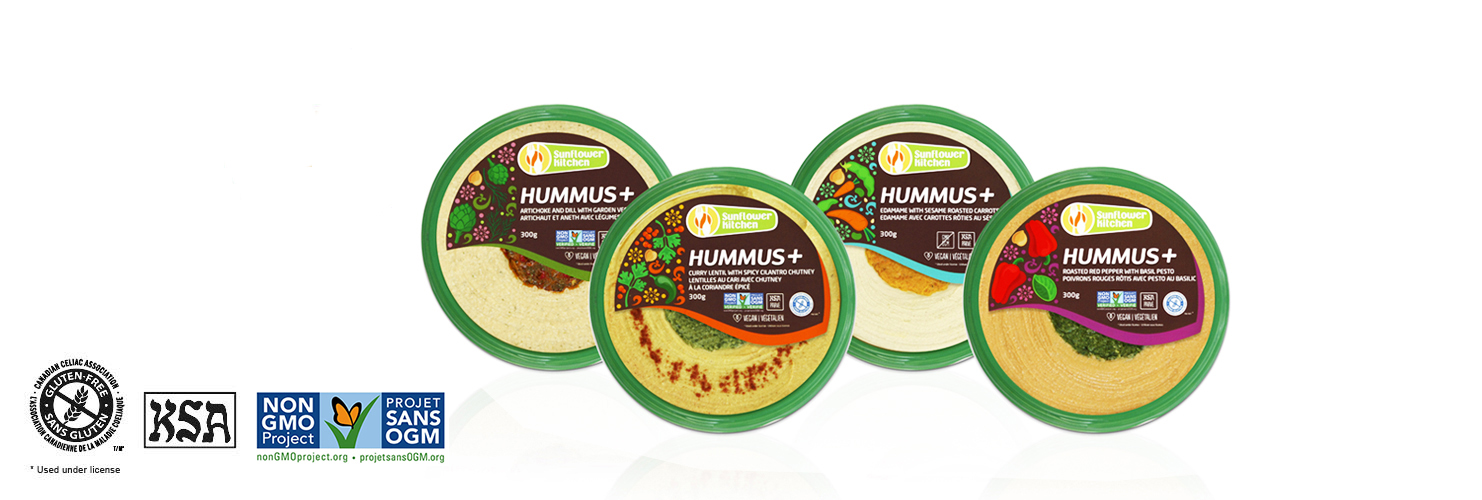 Sunflower Kitchen S Hummus